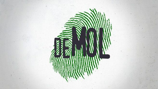 Blog Talenten Wie is de mol